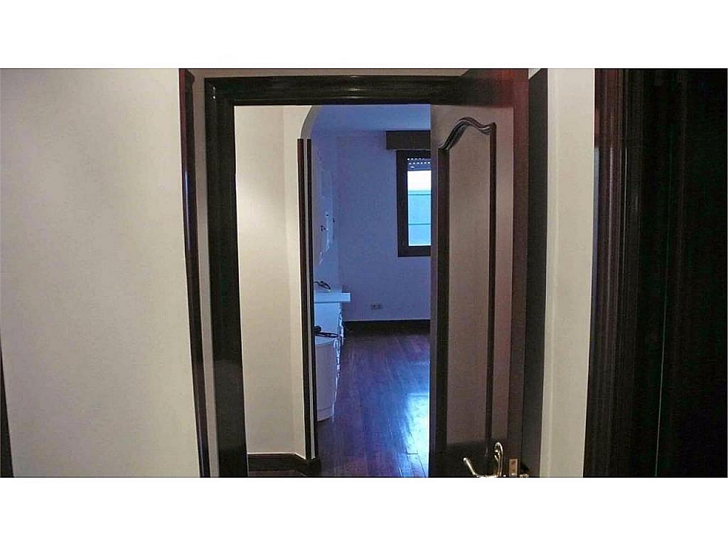 Piso en alquiler en calle Sabino Arana, Indautxu en Bilbao - 329217221