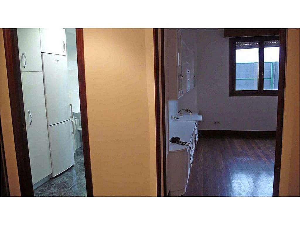 Piso en alquiler en calle Sabino Arana, Indautxu en Bilbao - 329217224