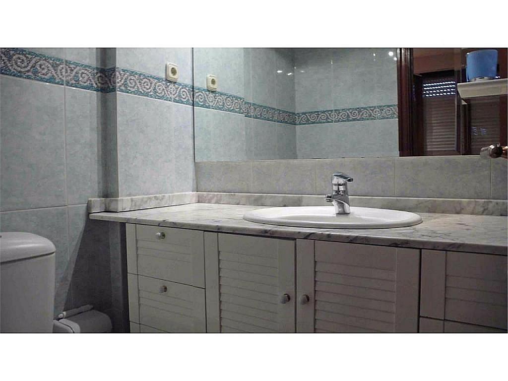 Piso en alquiler en calle Sabino Arana, Indautxu en Bilbao - 329217230