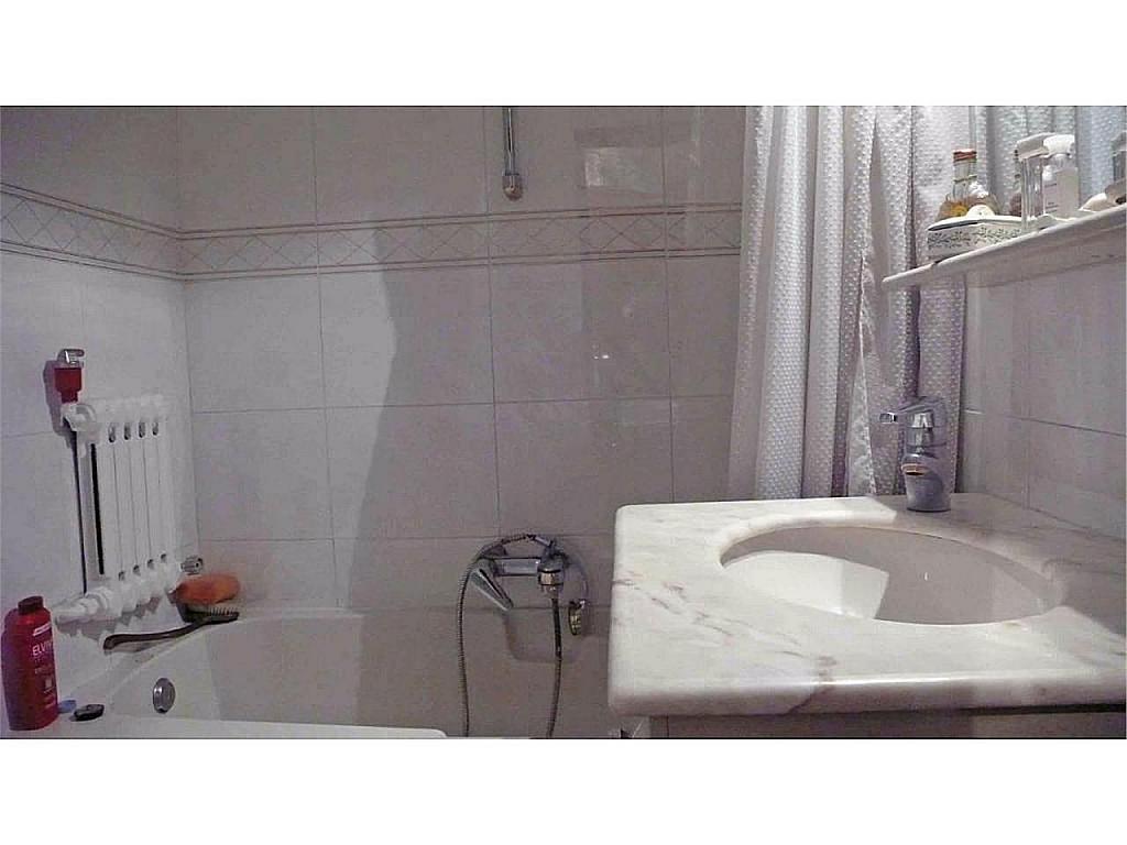 Piso en alquiler en calle Sabino Arana, Indautxu en Bilbao - 329217236