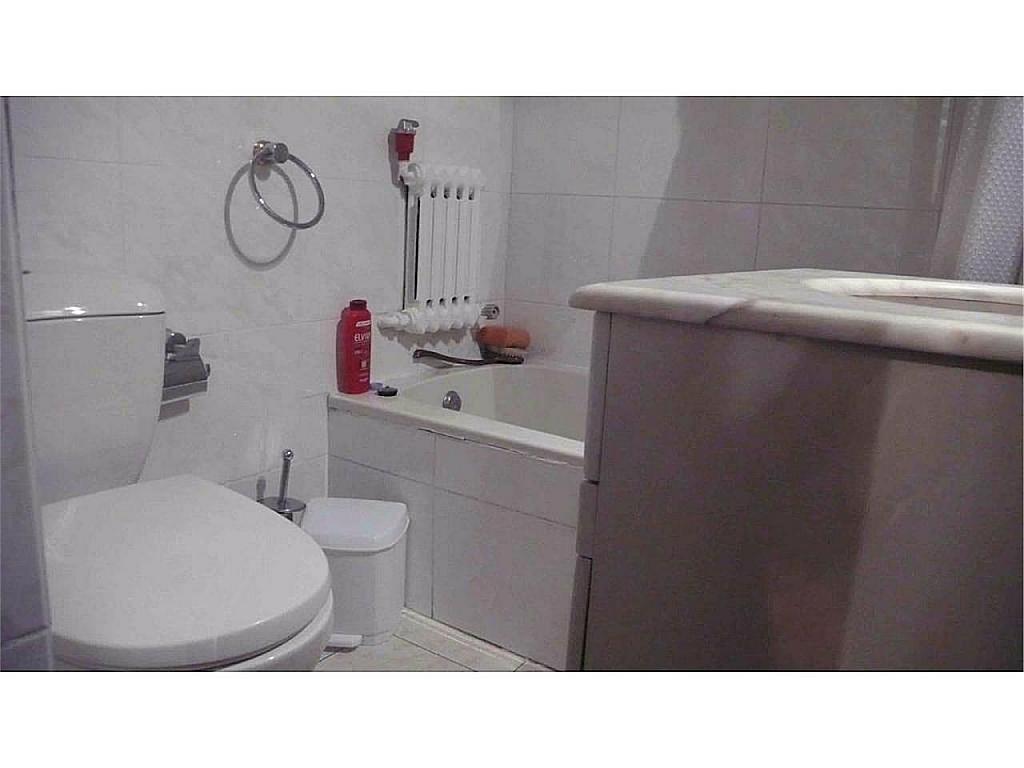 Piso en alquiler en calle Sabino Arana, Indautxu en Bilbao - 329217239