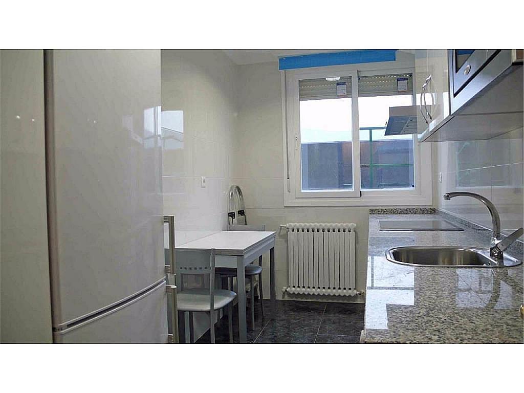 Piso en alquiler en calle Sabino Arana, Indautxu en Bilbao - 329217245