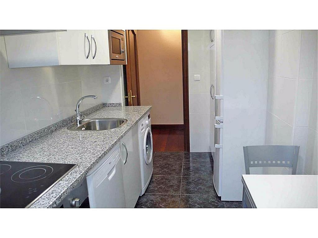Piso en alquiler en calle Sabino Arana, Indautxu en Bilbao - 329217251