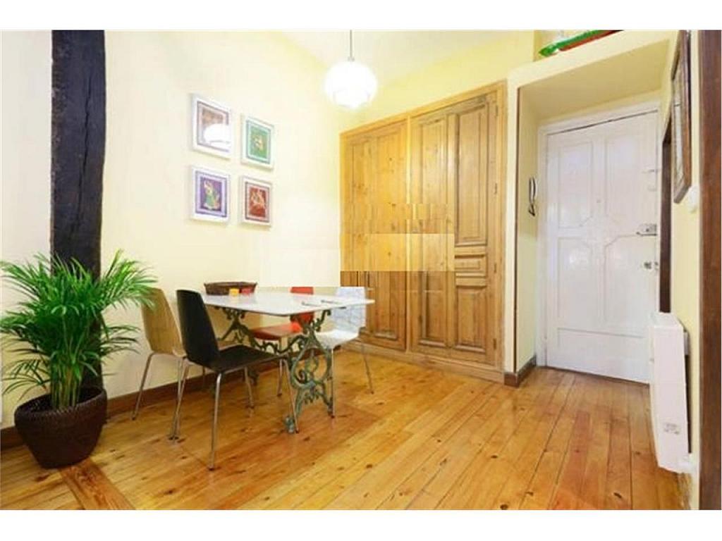 Apartamento en alquiler en Abando en Bilbao - 333955963
