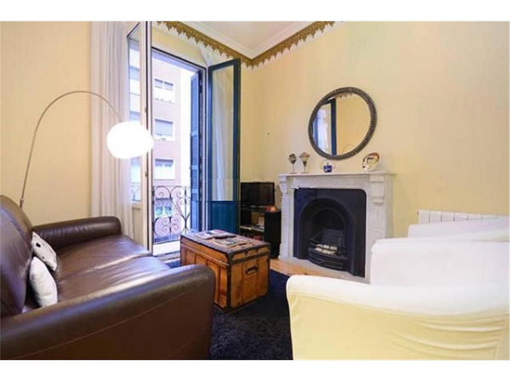 Apartamento en alquiler en Abando en Bilbao - 333955969
