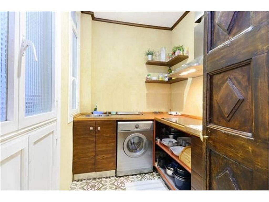 Apartamento en alquiler en Abando en Bilbao - 333955972