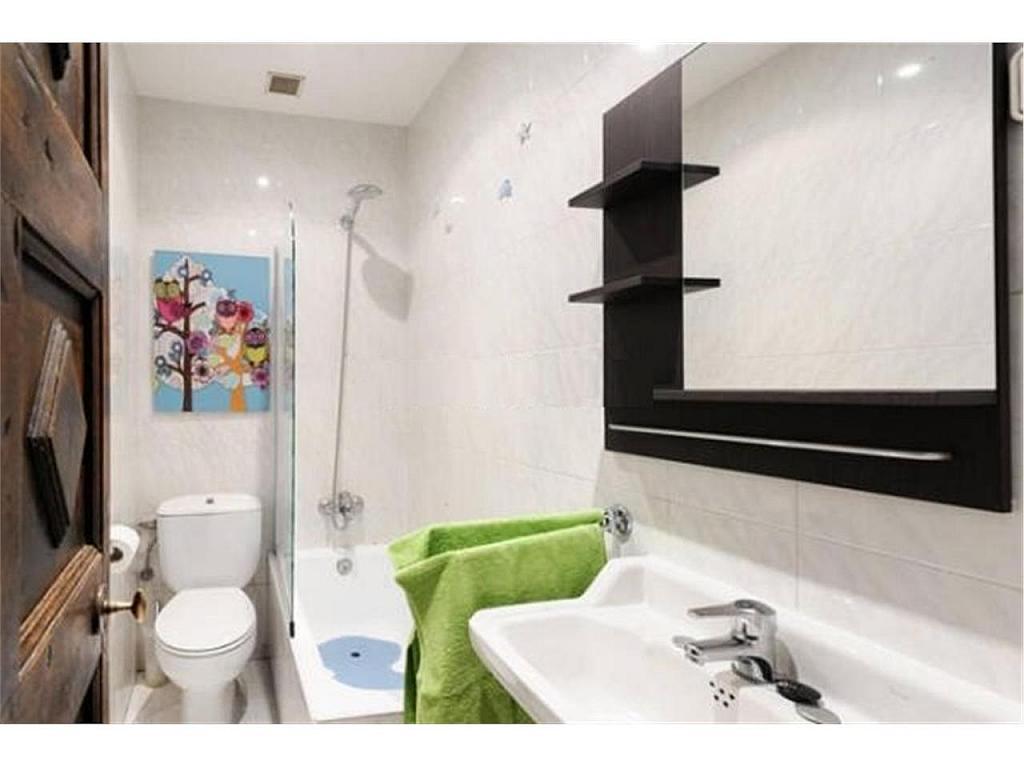 Apartamento en alquiler en Abando en Bilbao - 333955975
