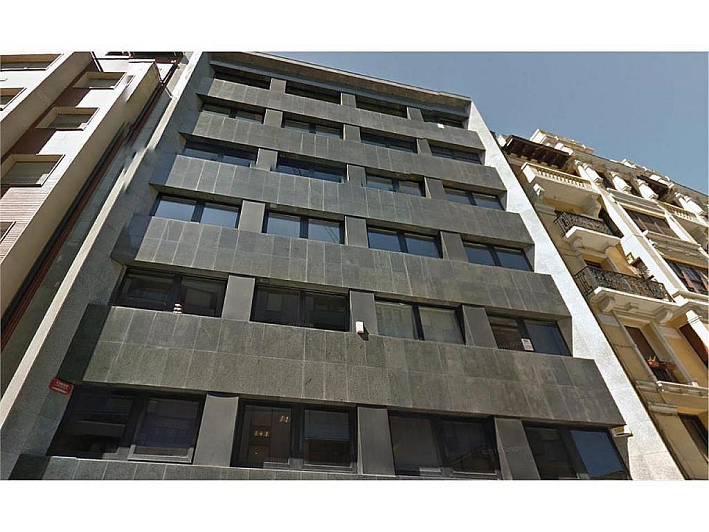 Oficina en alquiler en calle Alda Mazarredo, Abando en Bilbao - 339140167