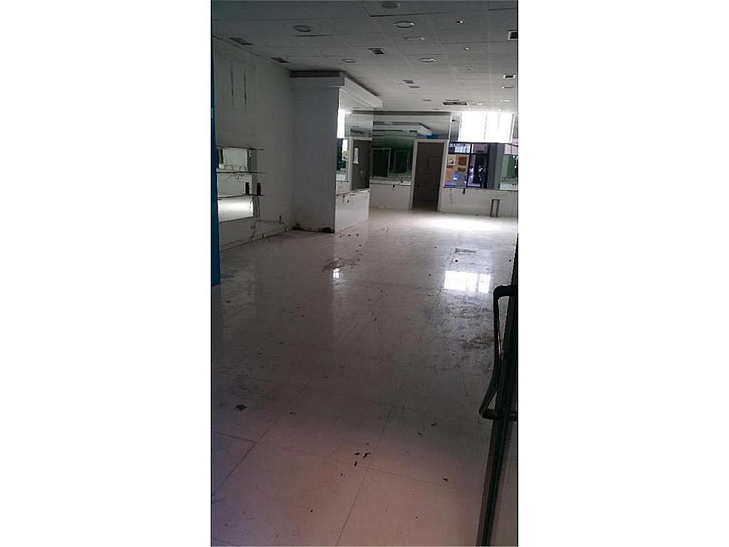 Local comercial en alquiler en calle Arrandi, Barakaldo - 328159796