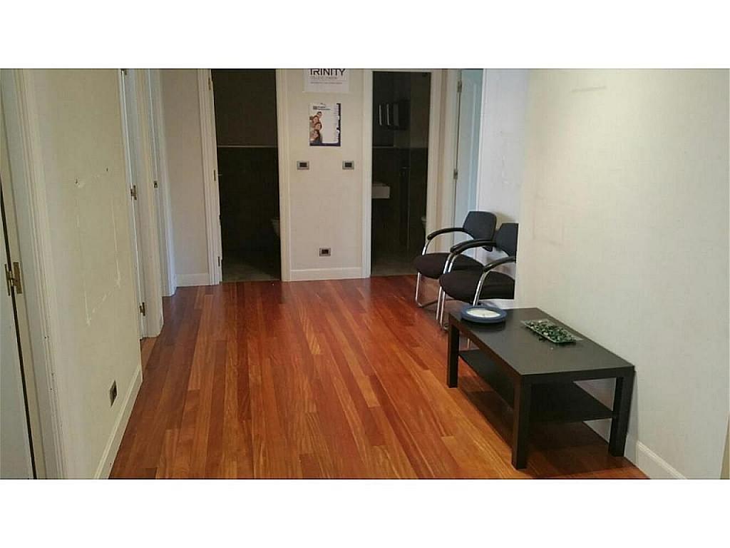Oficina en alquiler en calle Elcano, Barakaldo - 328159802
