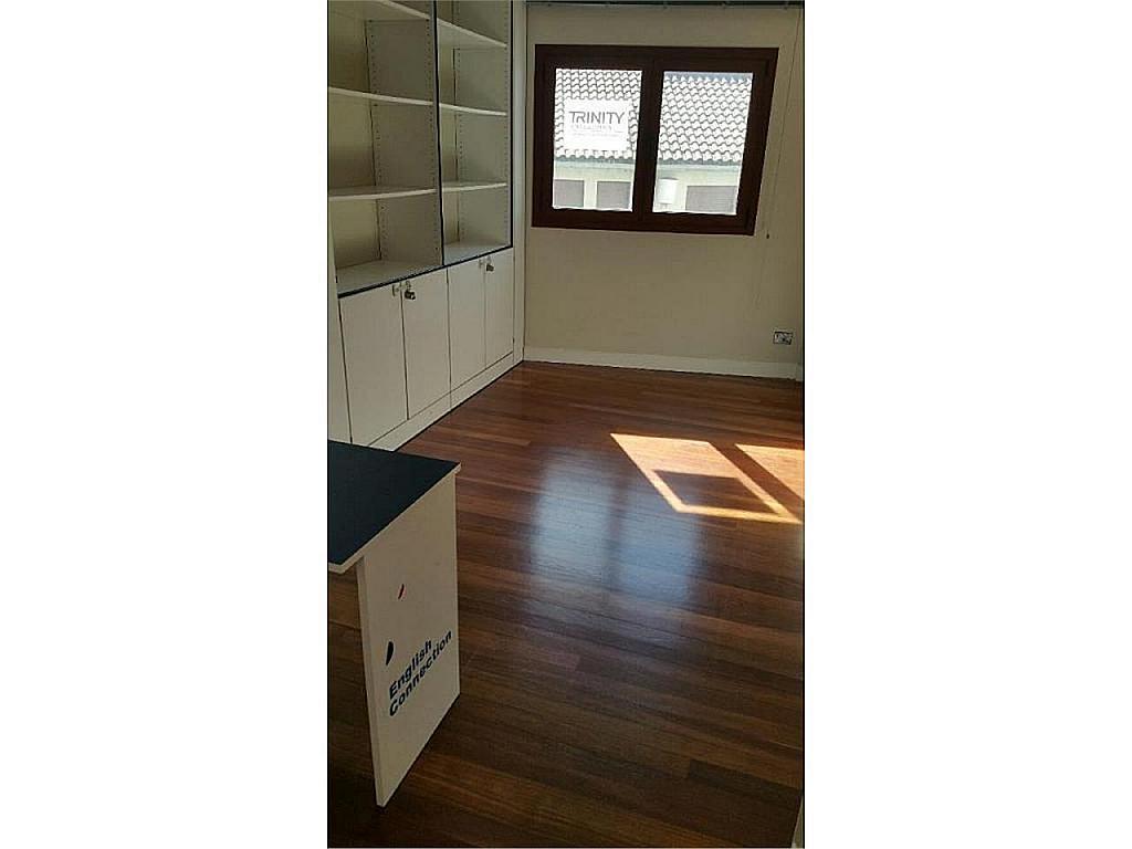 Oficina en alquiler en calle Elcano, Barakaldo - 328159805