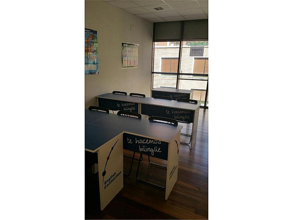 Oficina en alquiler en calle Elcano, Barakaldo - 328159811