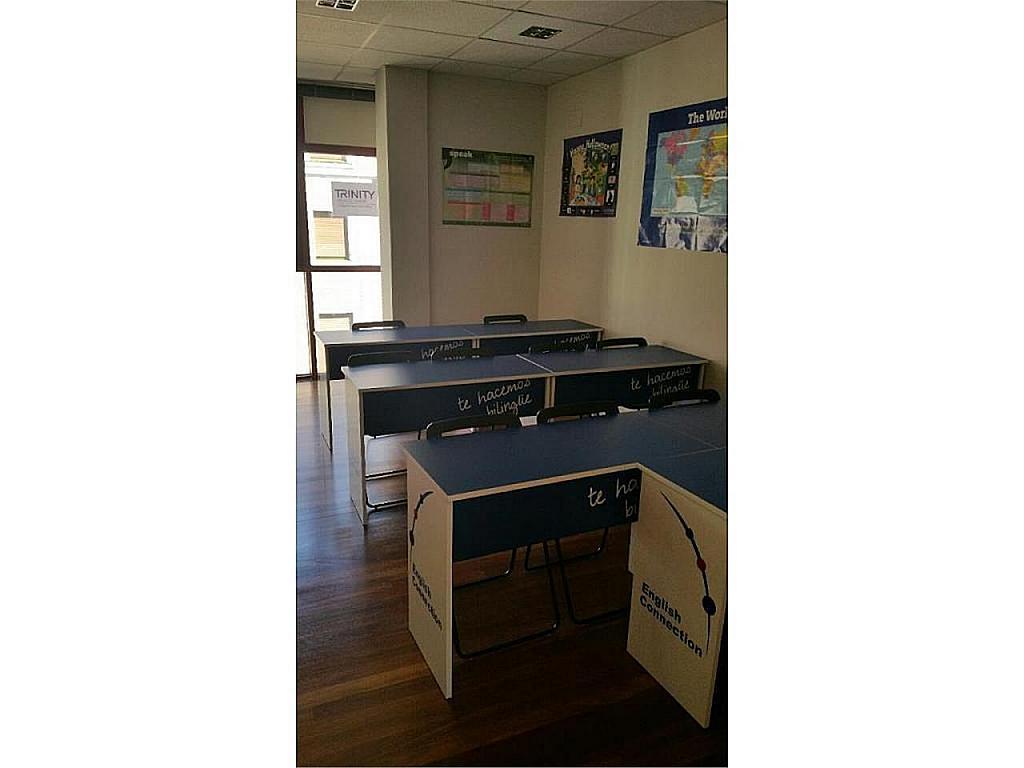 Oficina en alquiler en calle Elcano, Barakaldo - 328159814