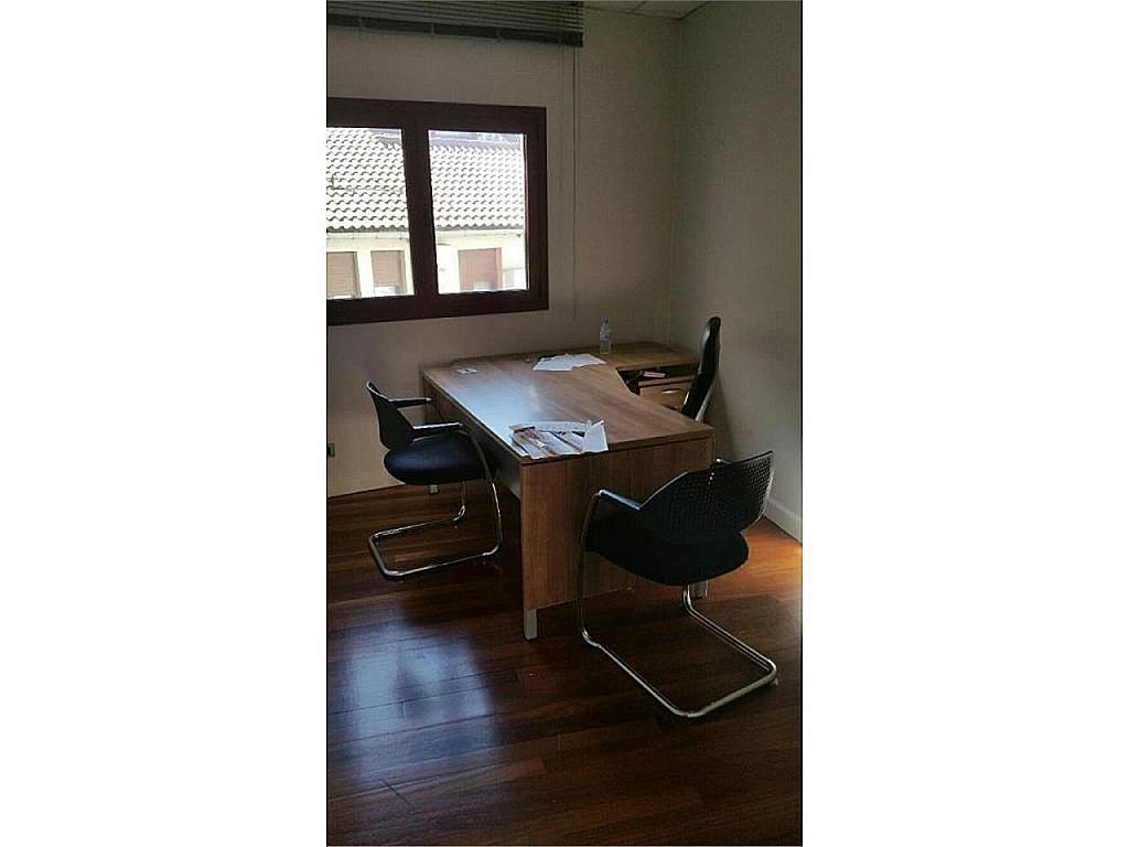 Oficina en alquiler en calle Elcano, Barakaldo - 328159823
