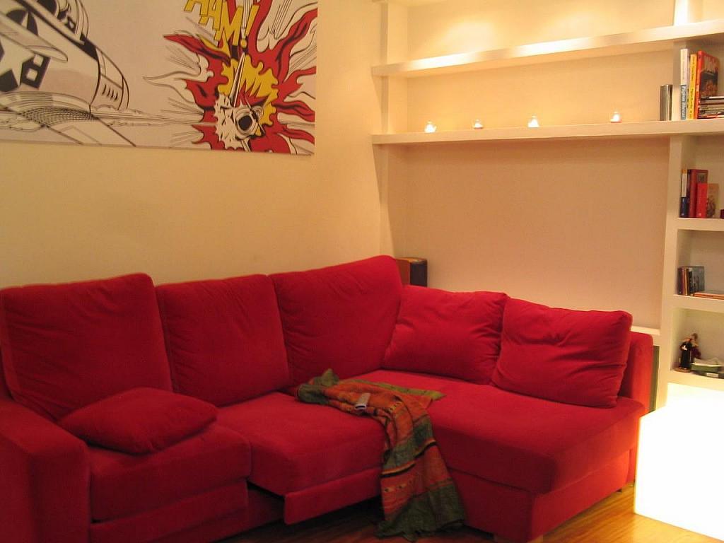 Apartamento en alquiler en Indautxu en Bilbao - 327716501