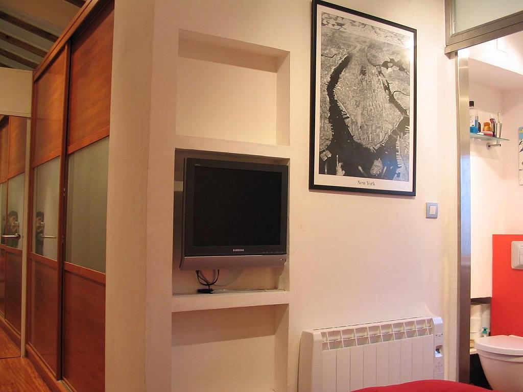 Apartamento en alquiler en Indautxu en Bilbao - 327716504