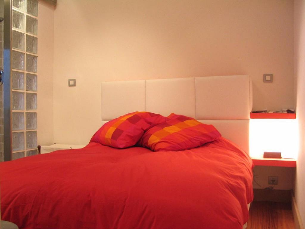 Apartamento en alquiler en Indautxu en Bilbao - 327716507