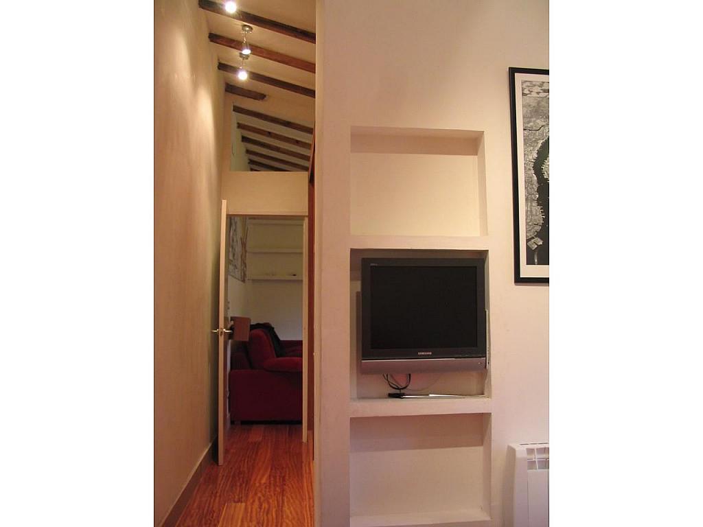 Apartamento en alquiler en Indautxu en Bilbao - 327716513