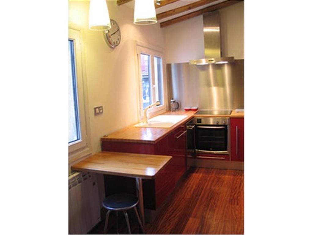 Apartamento en alquiler en Indautxu en Bilbao - 327716516