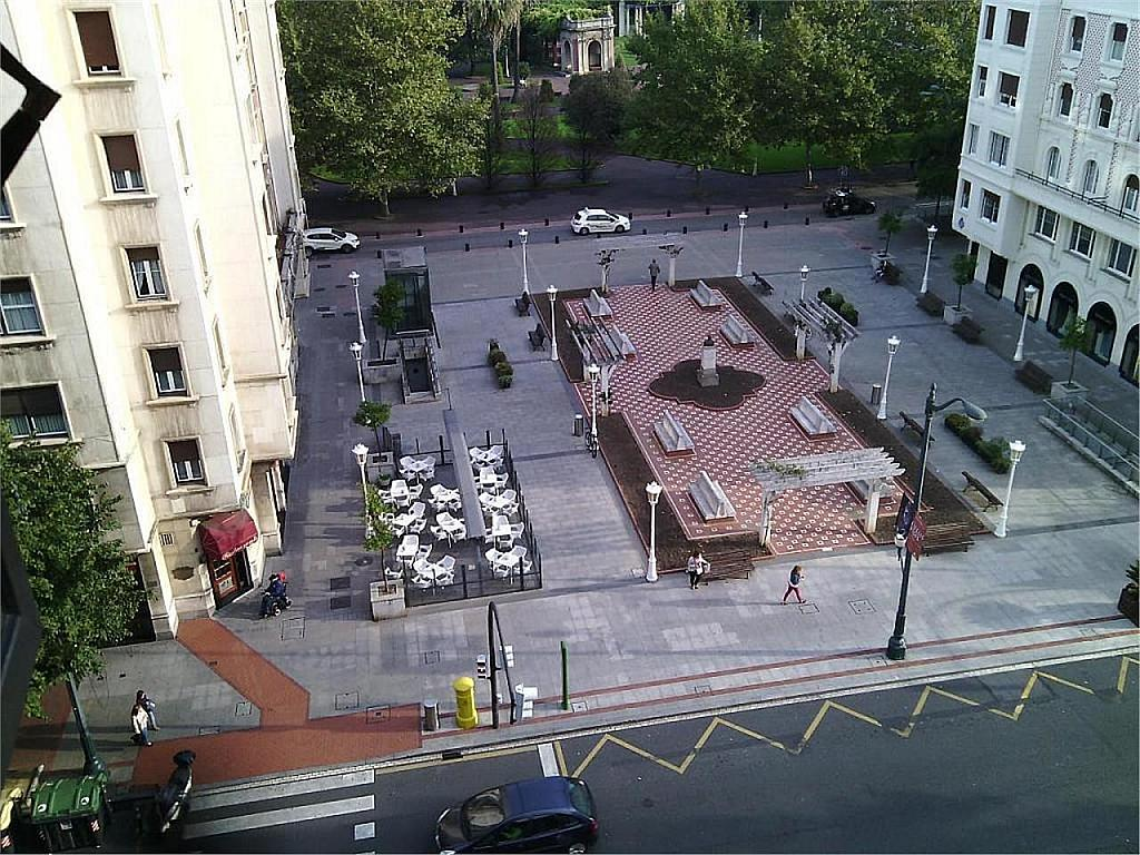 Oficina en alquiler en Abando en Bilbao - 331076154