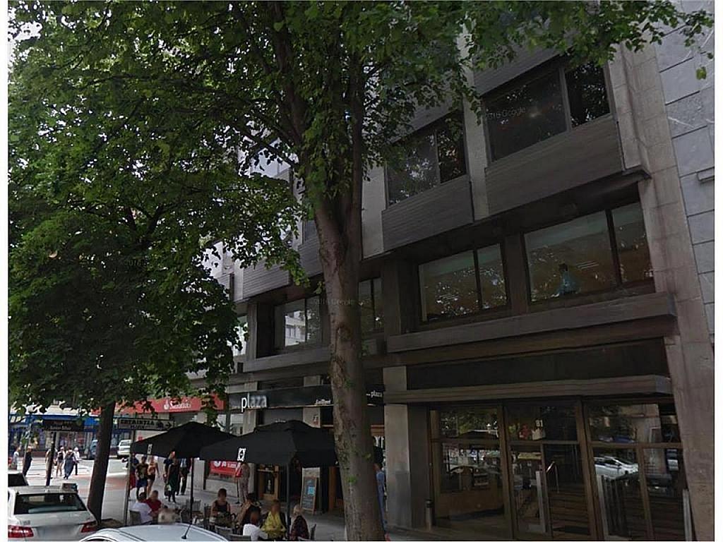 Oficina en alquiler en Abando en Bilbao - 331076157