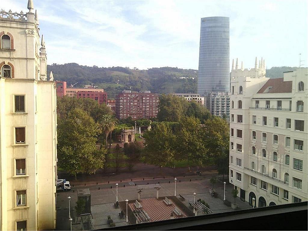 Oficina en alquiler en Abando en Bilbao - 331076232