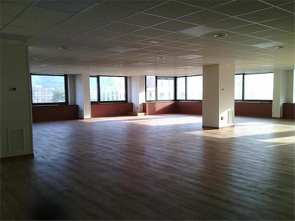 Oficina en alquiler en Abando en Bilbao - 331076235
