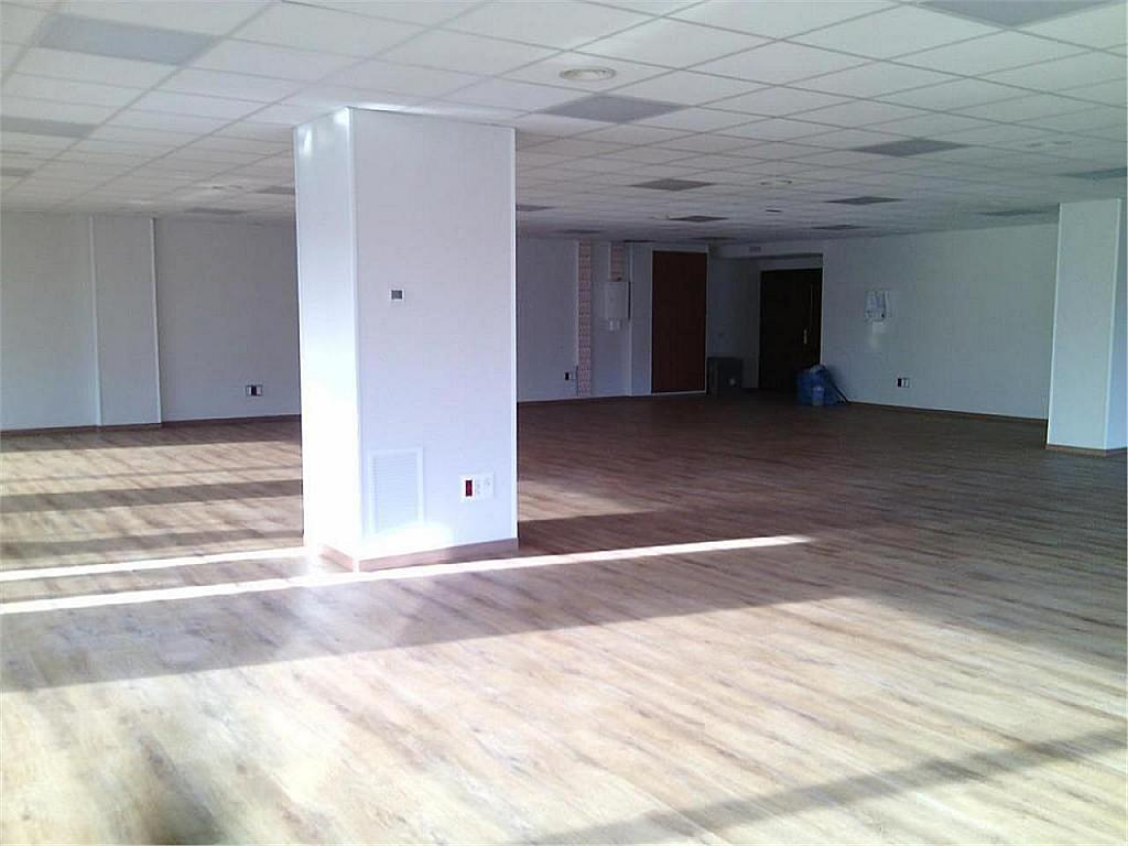 Oficina en alquiler en Abando en Bilbao - 331076238