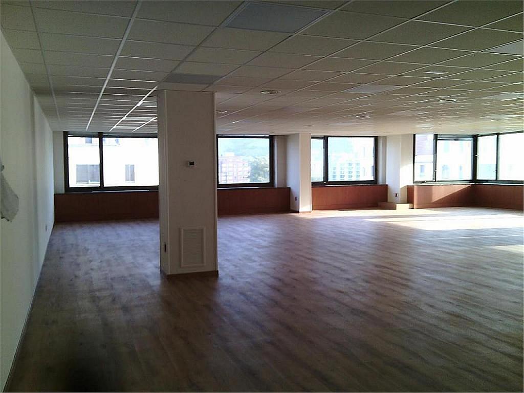 Oficina en alquiler en Abando en Bilbao - 331076241