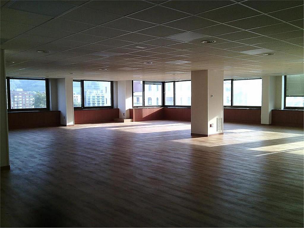 Oficina en alquiler en Abando en Bilbao - 331076244
