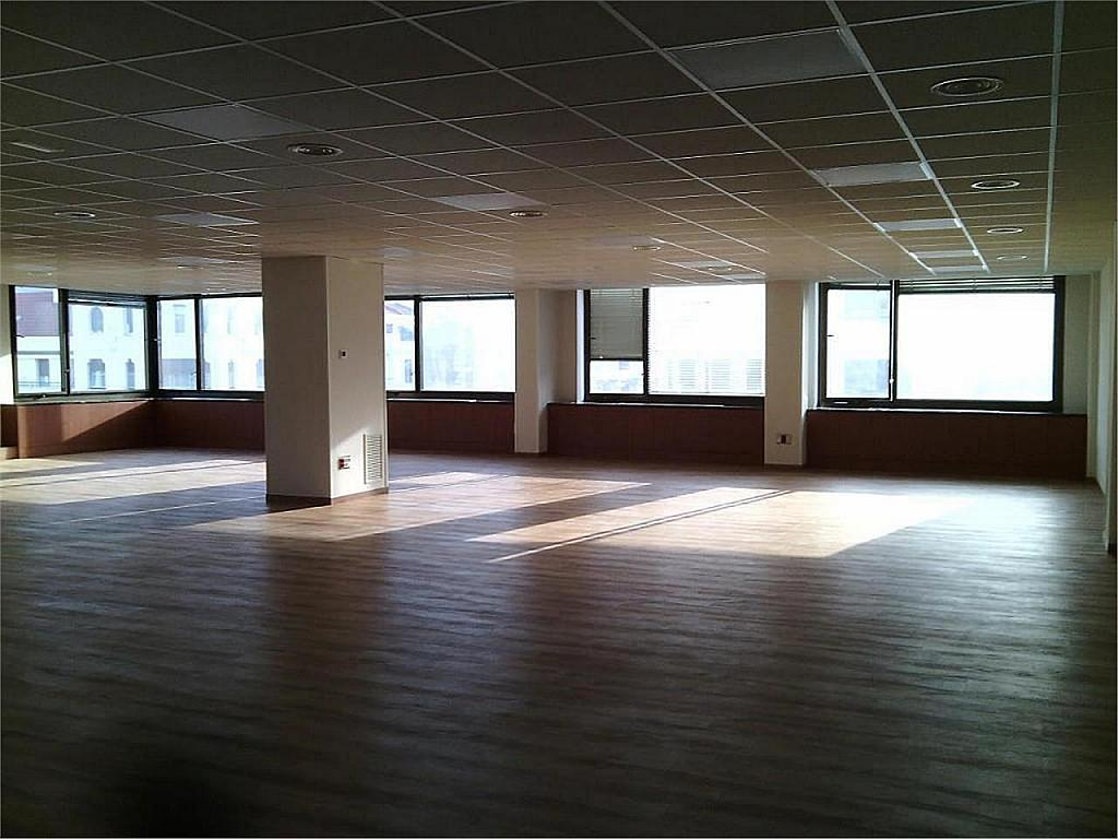 Oficina en alquiler en Abando en Bilbao - 331076247