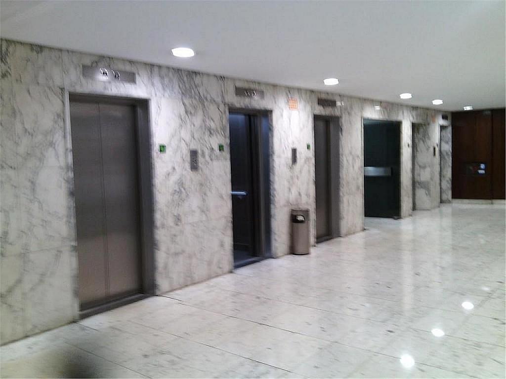 Oficina en alquiler en Abando en Bilbao - 331076259