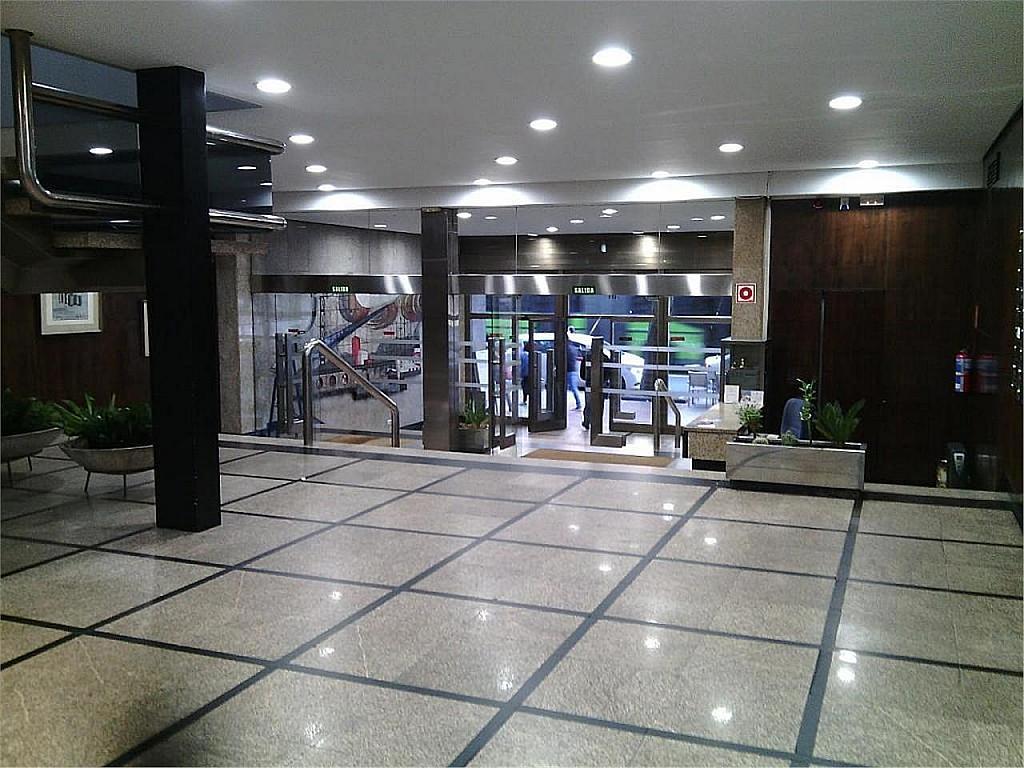 Oficina en alquiler en Abando en Bilbao - 331076262