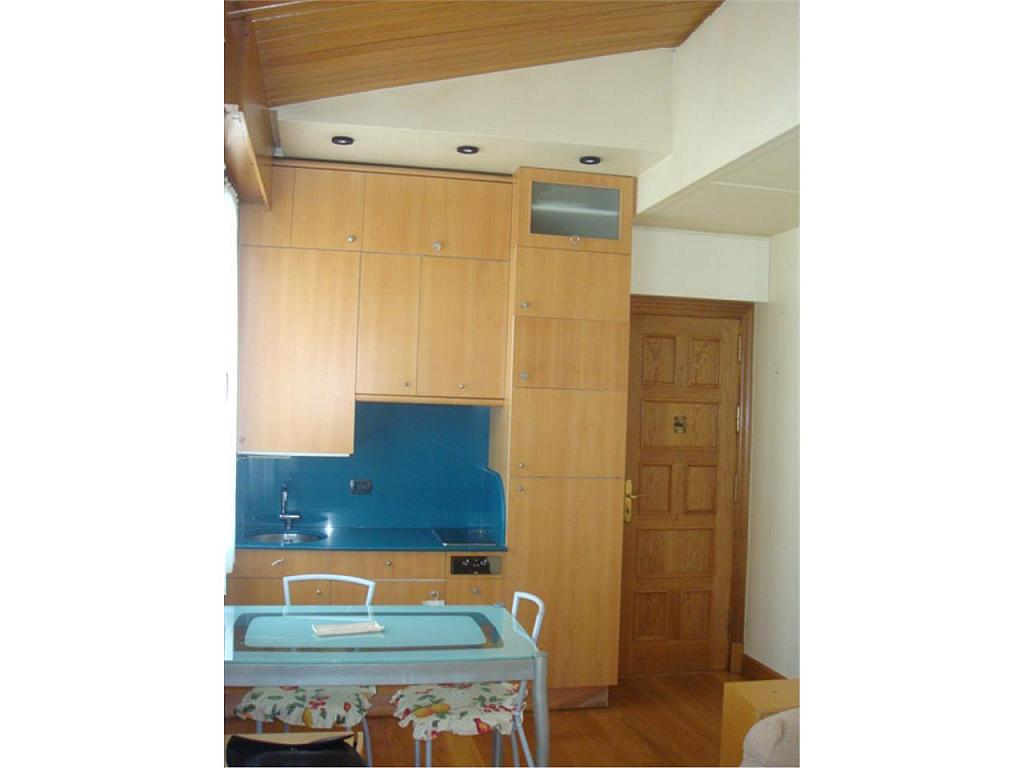 Apartamento en alquiler en Castaños en Bilbao - 339139996