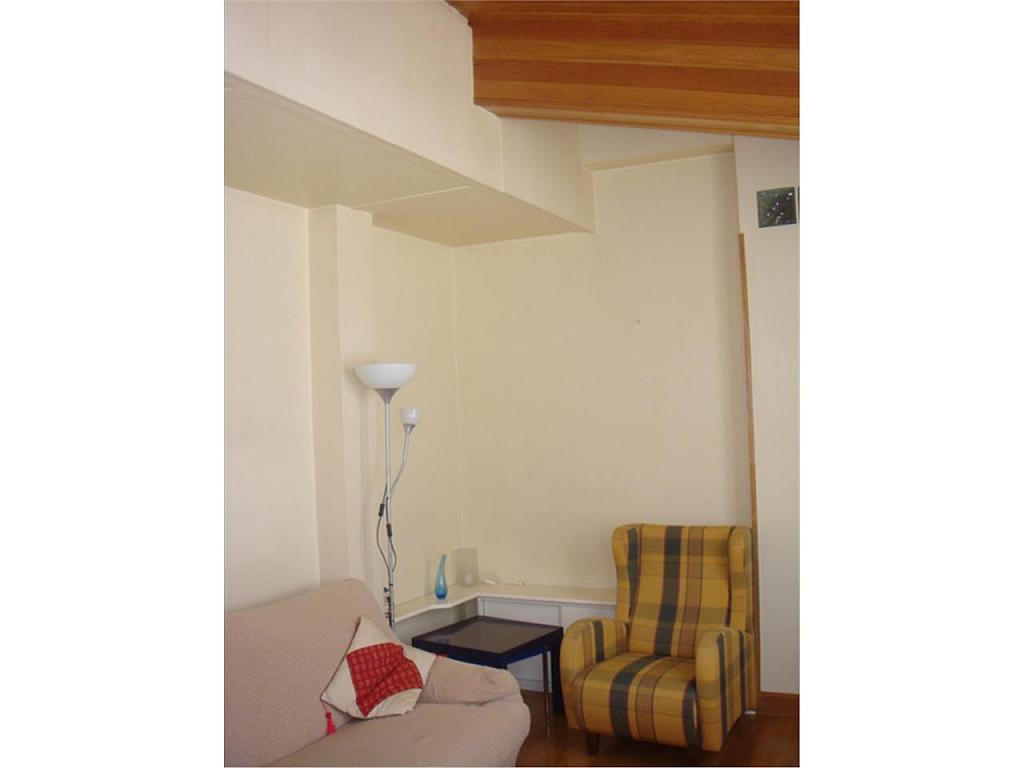 Apartamento en alquiler en Castaños en Bilbao - 339140002