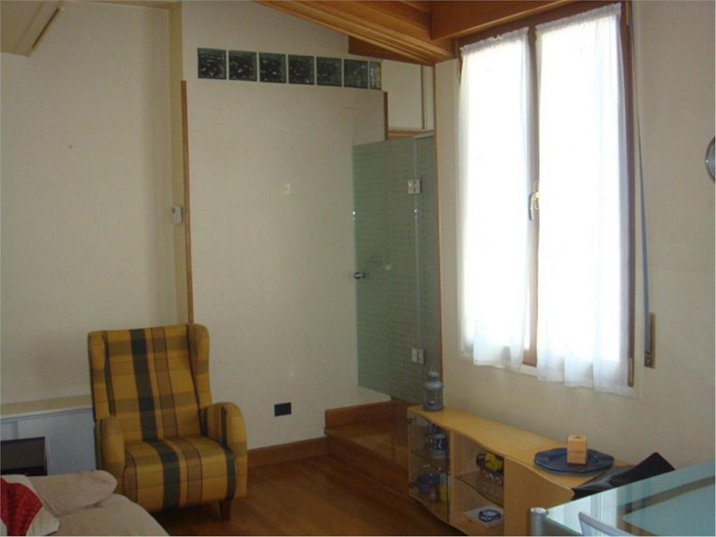 Apartamento en alquiler en Castaños en Bilbao - 339140005