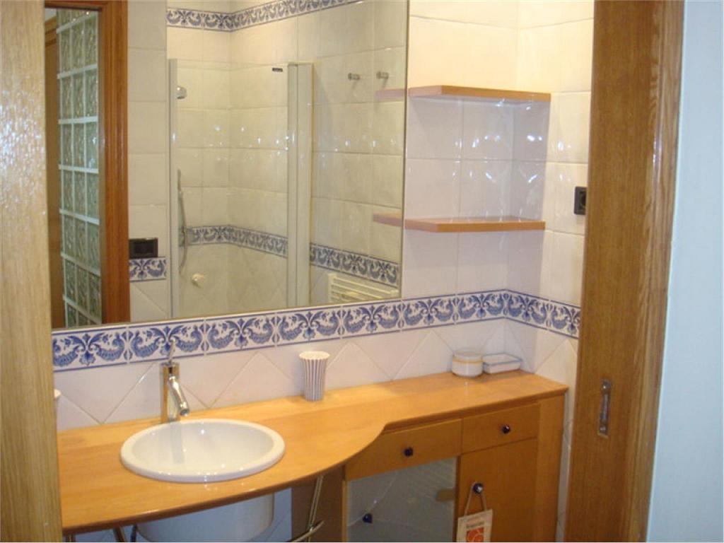 Apartamento en alquiler en Castaños en Bilbao - 339140011