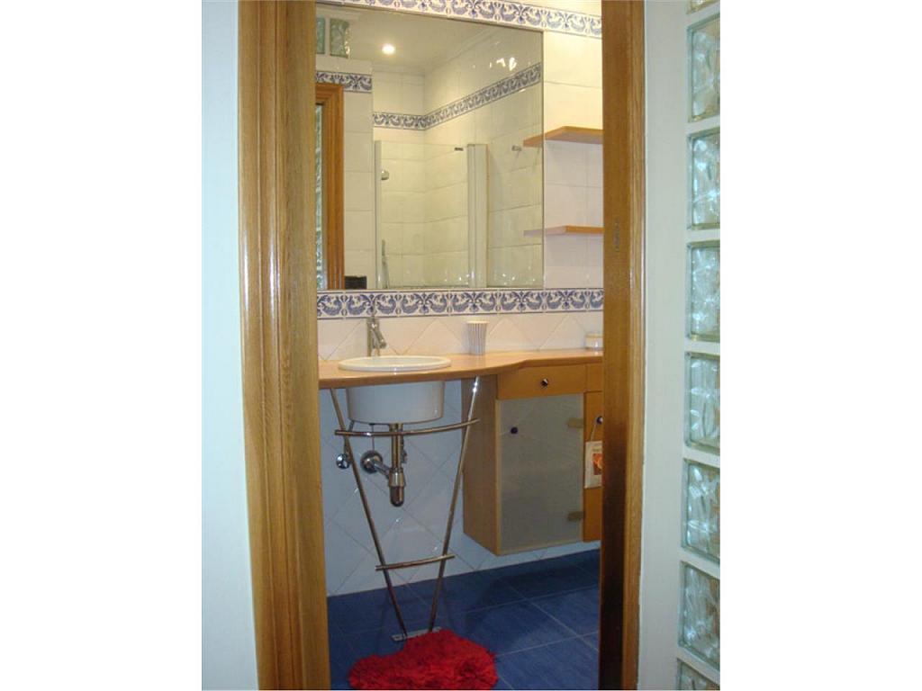 Apartamento en alquiler en Castaños en Bilbao - 339140014