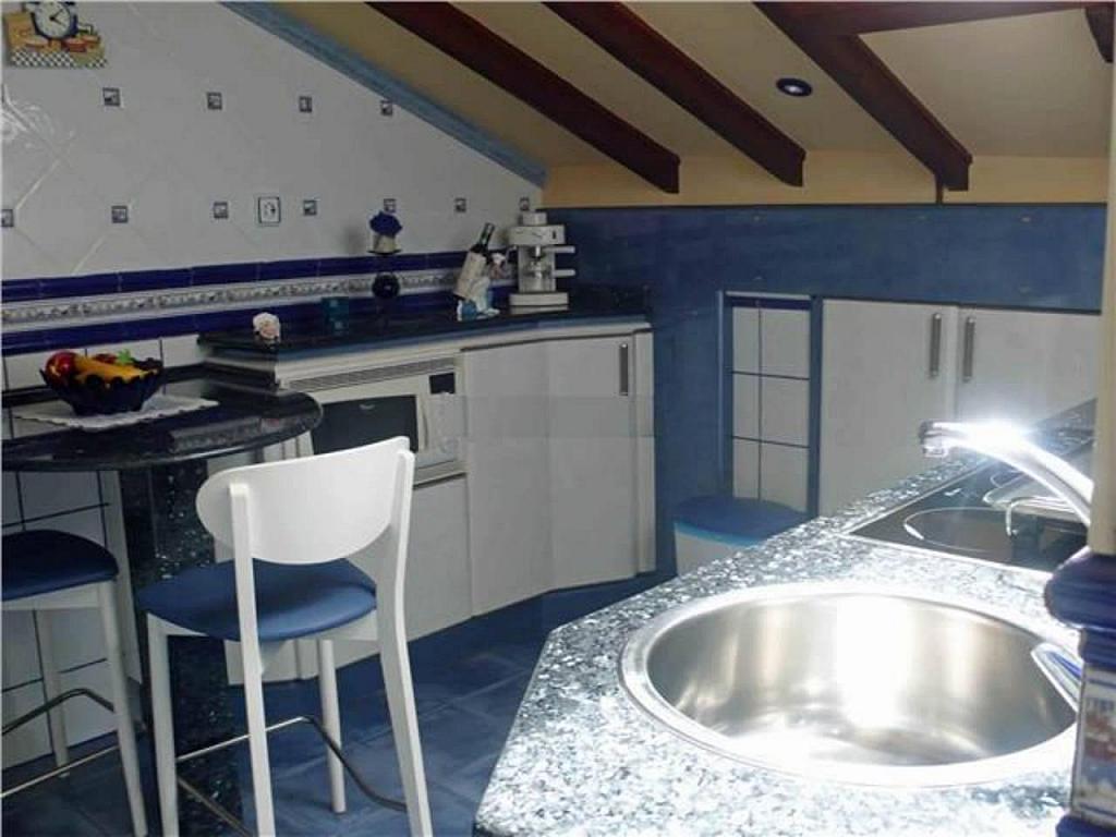 Ático en alquiler en Abando en Bilbao - 351593852