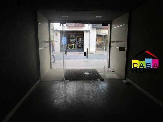 Local en alquiler en calle Enmedio, Centro en Castellón de la Plana/Castelló de la Plana - 381297747