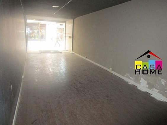 Local en alquiler en calle Enmedio, Centro en Castellón de la Plana/Castelló de la Plana - 381297777
