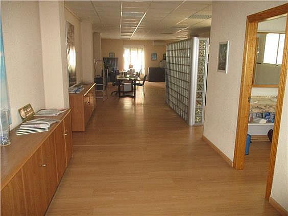 Oficina en alquiler en Russafa en Valencia - 305279720