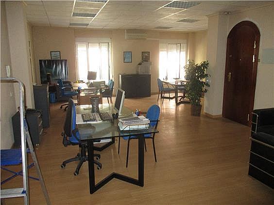 Oficina en alquiler en Russafa en Valencia - 305279723