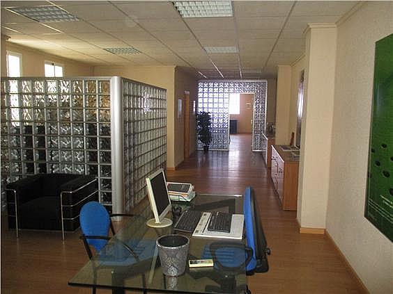 Oficina en alquiler en Russafa en Valencia - 305279726