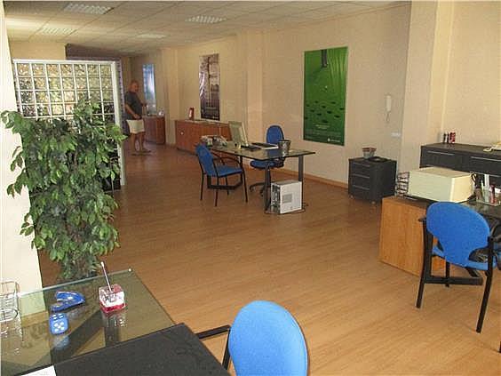 Oficina en alquiler en Russafa en Valencia - 305279729