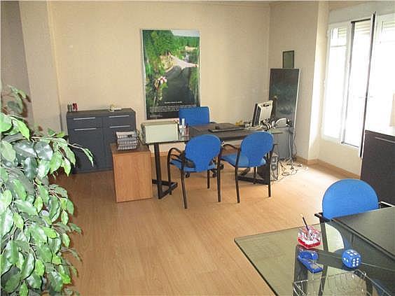 Oficina en alquiler en Russafa en Valencia - 305279732