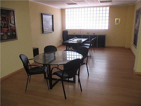 Oficina en alquiler en Russafa en Valencia - 305279738