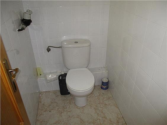 Oficina en alquiler en Russafa en Valencia - 305279744