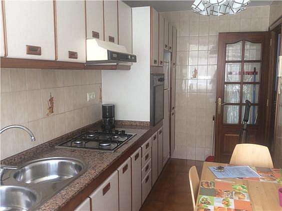 Apartamento en alquiler en calle Forcarey, Monte Alto-Zalaeta-Atocha en Coruña (A) - 308932574