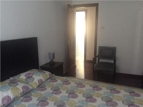 Apartamento en alquiler en calle Forcarey, Monte Alto-Zalaeta-Atocha en Coruña (A) - 308932583